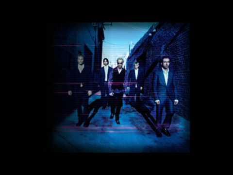 Lirik Lagu Backstreet Boys - I Promise You (With Everything I Am)