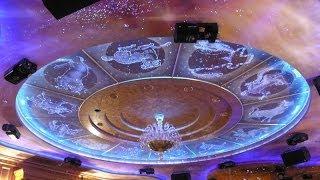 Млечный путь и звезды. Звездное Небо на потолке делаем сами(Потолок с эффектным освещением