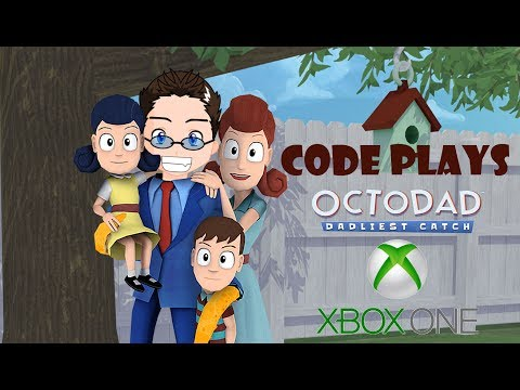Lets Play Octodad: Dadliest Catch on Xbox One [Ep 1]