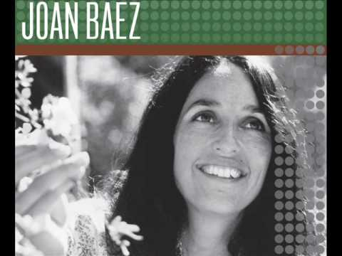 Joan Baez - Here's to you, Nicola and Bart