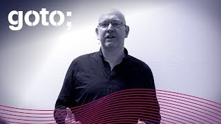 GOTO 2017 • A Pragmatic Approach To Enterprise Agility with Sociocracy 3.0 • Bernhard Bockelbrink