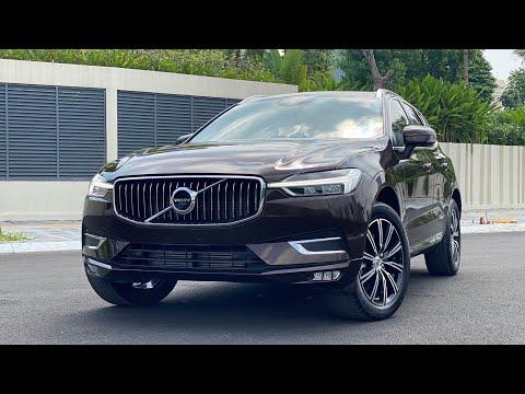Volvo XC60 2018, Bản Nhập Thuỵ Điển , Không Có Chiếc Thứ 2 Trên Thị Trường , Quá Mê I Đỗ Chung Ô Tô