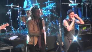 APACHE amp JEAN-MICHEL BYRON- Hold The Line Bis LDG 24-10-2013