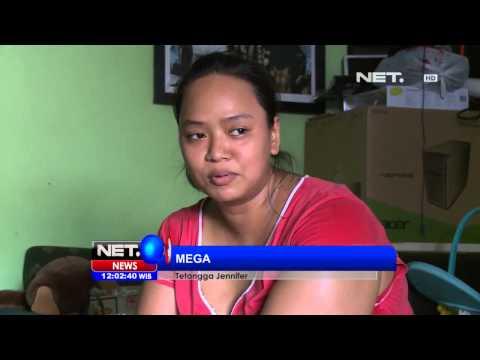 NET12 - KPK Sita Mobil Artis Jennifer Dunn