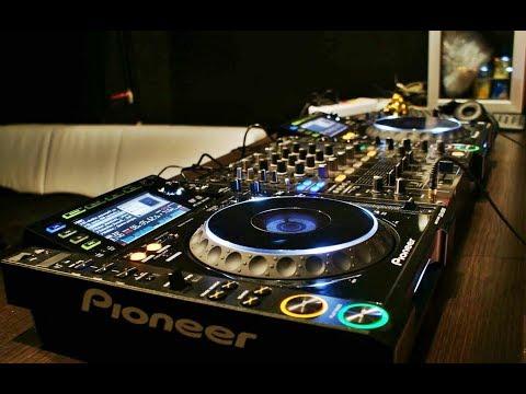 [TECHNO&HOUSE] - Live Mixing in the DI.FM Studio: JORGE DE MIGUEL (01/05/17) -