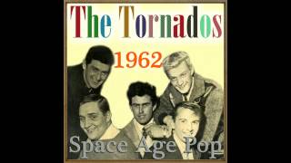 The Tornados - Dreamin' on a Cloud (1962)