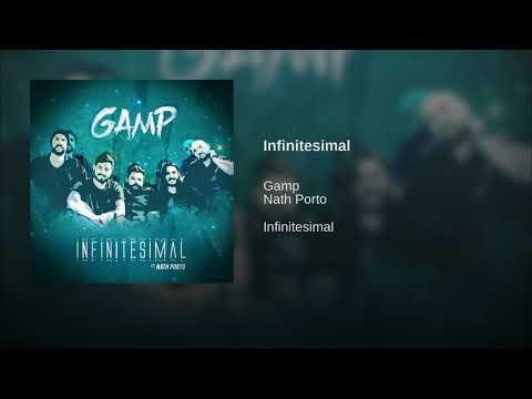 GAMP - INFINITESIMAL (Single 2019) [Áudio Oficial]