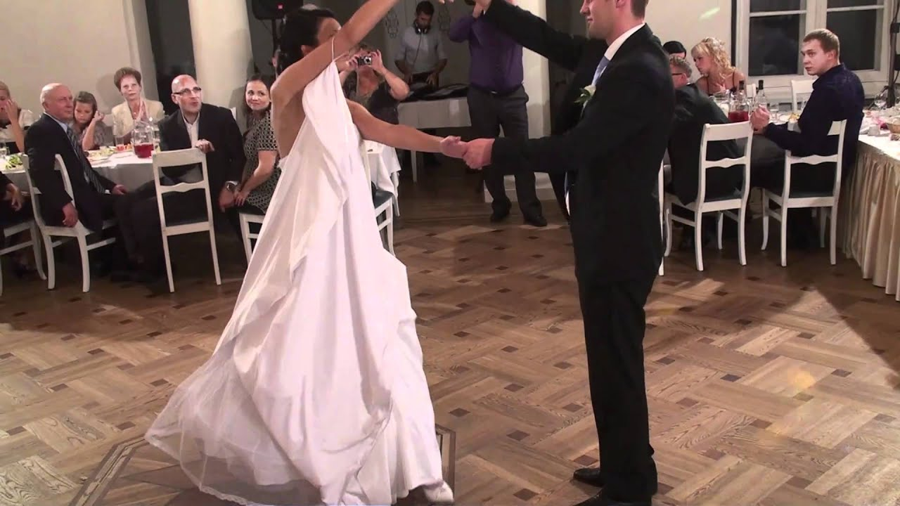 Wedding Dance Waltz When You Tell Me That Love