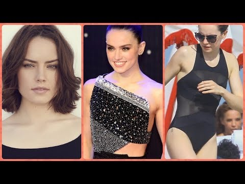 Daisy Ridley ( Rey in Star Wars) Rare Photos | Family | Friends | Lifestyle