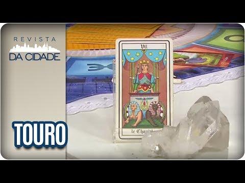 Previsão De Touro 05/11 à 11/11 - Revista Da Cidade (06/11/2017)