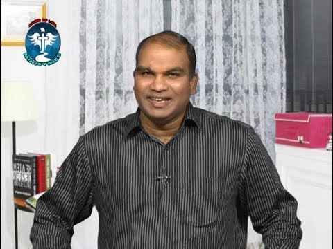 We Are God's Belt | Pastor B. Charles | River Of Life Ministries | SubhavaarthA