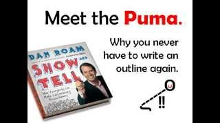 Show and Tell: Meet the Puma (and never write an outline again)