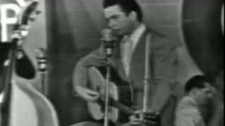 Johnny Cash -Dont Take Your Guns To Town and Frankie