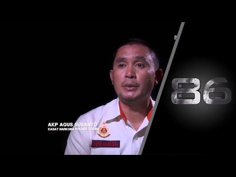AKP Agus Santoso  - Penangkapan Pengedar dan Kurir Narkoba di Ciamis - 86