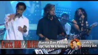 Fariz RM & HiVi! - Kurnia Dan Pesona (Donny A-Ha Collection)