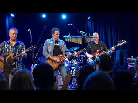 Artimus Pyle Band / Simple Man Live