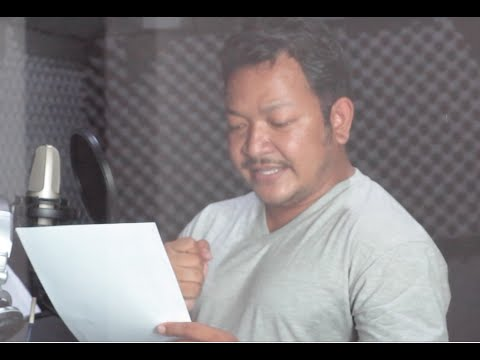 Voice recording talent live in Cambodia Studio | Sound recording and reproduction (Film Job)