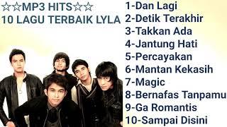Mp3 Hits - 10 Lagu Terbaik Lyla