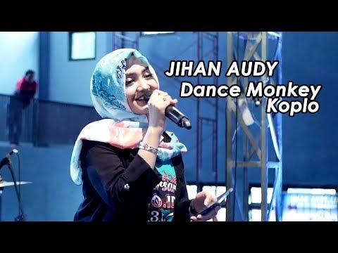 Jihan Audy - Dance Monkey Koplo NEW PALLAPA (LIVE) SPECIAL 16th