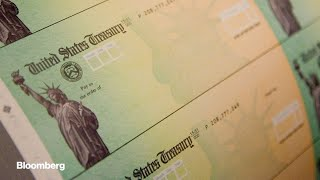 Gambar cover Stimulus Plan Flattens the U.S. Recession Curve, Economist Slok Says