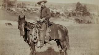 Американские ковбои (рассказывает историк Сергей Карамаев)