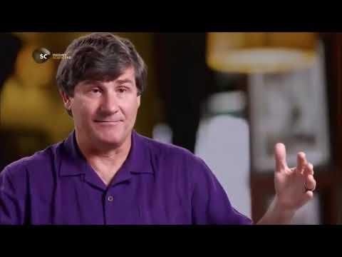 Космические торнадо документальный фильм про космос 2018