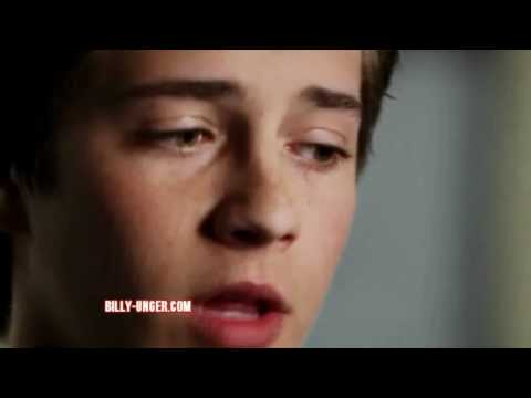 Friends For Change: Billy Unger Talks About Being Bullied