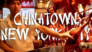 Top 10 CHEAP EATS in CHINATOWN NYC, Flushing Queens