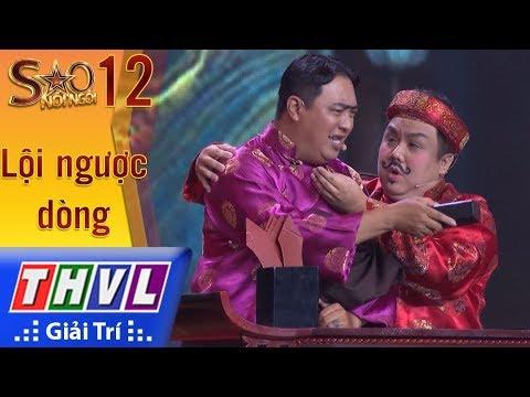 THVL | Sao nối ngôi Mùa 3 - Tập 12[6]: Ngao Sò Ốc Hến - Hà Linh