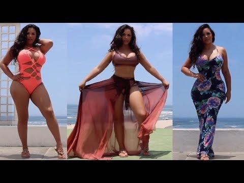 Hot Miami Styles Lookbook in Punta Hermosa | MISSSPERU