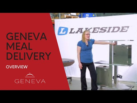 Geneva Meal Delivery Overview