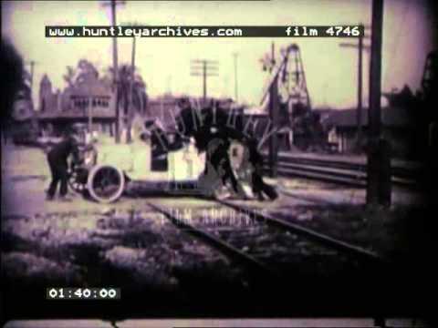 Mack Sennett On Television, 1950's - Film 4746