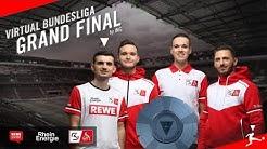 VBL GRAND FINAL: FC in der KO-Phase | Livestream | FIFA 20 | Virtual Bundesliga