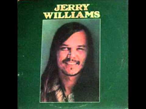 Jerry Lynn Williams - Crazy