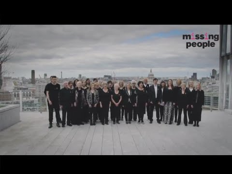 Missing People Choir - I Miss You