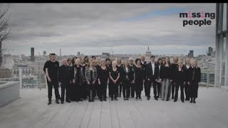 Missing People Choir - I Miss You Mp3