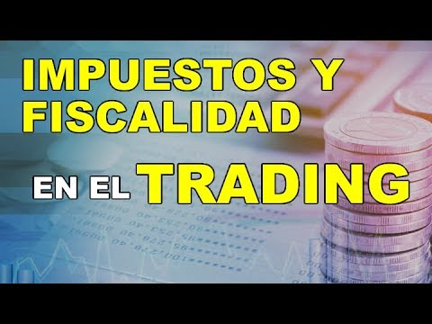 Fiscalidad forex