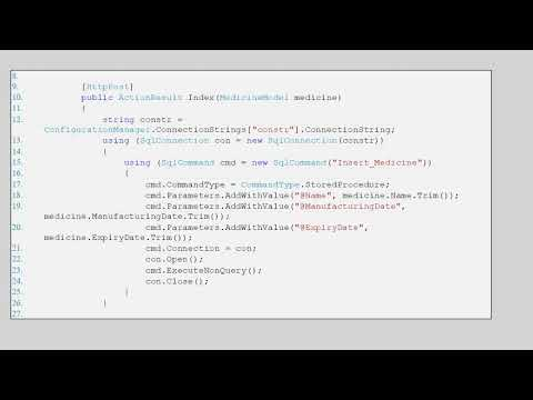 HTML Tutorial — Class, ID, selectors, identifiers (11/11) from YouTube · Duration:  5 minutes 22 seconds