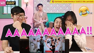 Baixar 찬열 (CHANYEOL) X 세훈 (SEHUN) 'We Young' MV Reaction [CHANHUN OMGGGGGGGG]