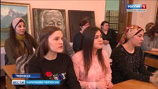 В библиотеке им. Х. Байрамуковой состоялся вечер памяти Азамата Суюнчева
