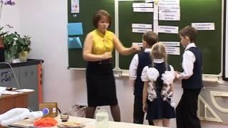Дни Учителей года России и Ямала в ЯНАО (2013) 1. Вторушина ОКРУЖАЮЩИЙ МИР