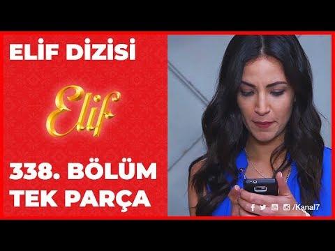 Elif 338.Bölüm