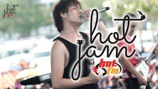 Akim & The Majistret - Potret #HotJam2015