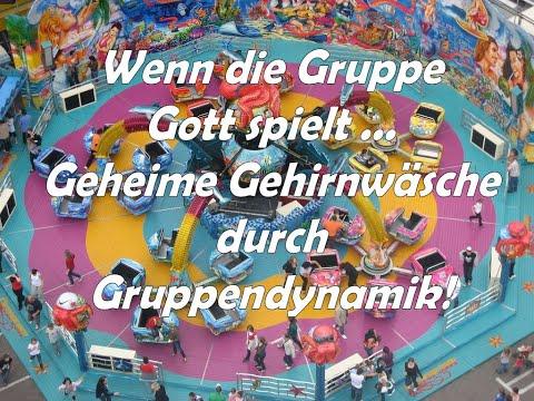 Gruppendynamik (Dr. Lothar Gassmann)