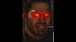 God Dammit Leon