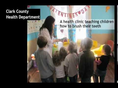 Better Health. Better Missouri. Slideshow 2015