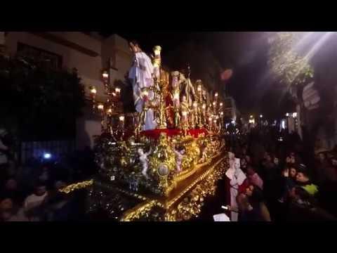 Lunes Santo 2018 San Fernando
