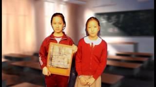中華基督教會協和小學視藝科短片  莫奈