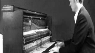 Texas style barrelhouse piano - performed by James Goodwin