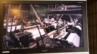 豊田佐吉記念館見学・2014(6)豊田生産法式の源流(自動化とジャスインタイム(1))
